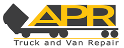 APR Truck & Van Repair Logo